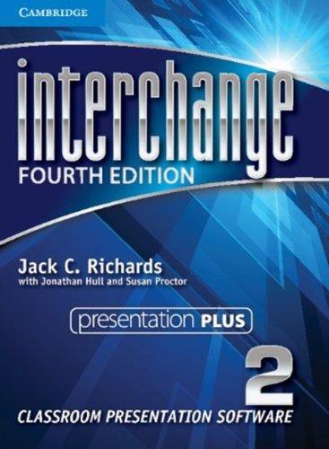 Interchange Level 2 Presentation Plus