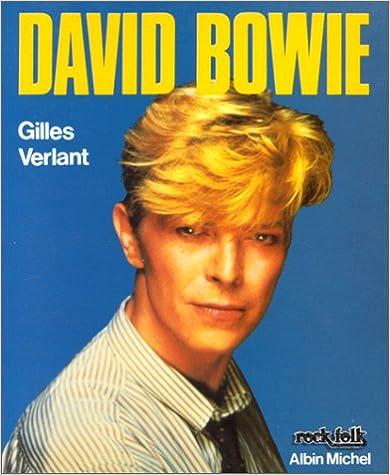 Livres gratuits David Bowie, 3e édition pdf ebook