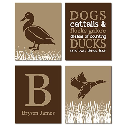 Top 10 Duck Hunting Decor For Kids