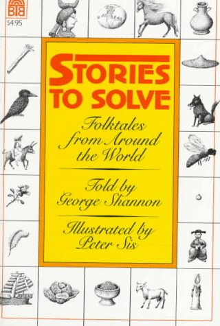 Stories to Solve: Folktales from Around the World (BookFestival)