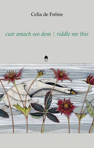 Read Online riddle me this : cuir amach seo dom (English and Irish Edition) pdf