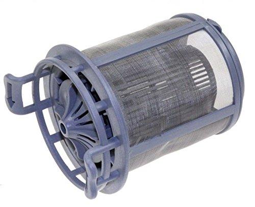 Smeg - Filtro central para lavavajillas Smeg - bvmpièces ...