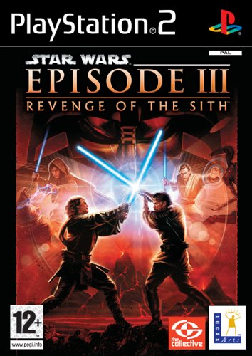 Star Wars Episode Iii Revenge Of The Sith Ps2 Buy Online In Congo Lucasarts Products In Congo See Prices Reviews And Free Delivery Over 40 000 Fc Desertcart
