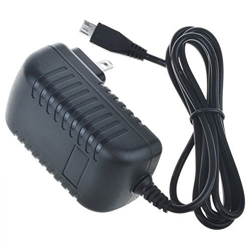 AT LCC AC/DC Adapter for Magellan RoadMate 9020T-LM 9055-LM GPS hardwire Power Supply Cord Cable PS Wall Home Charger