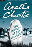 The Murder at the Vicarage (Miss Marple Mysteries), Agatha Christie, 0062073605
