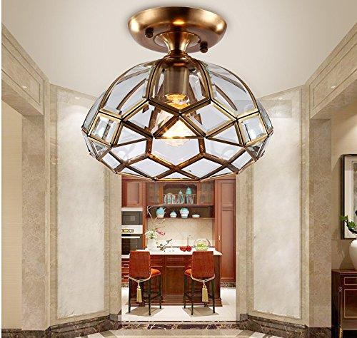 Osradmd estilo europeo con Salón, Dormitorio, lámpara de ...