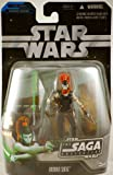 Star Wars Saga Collection Aurra Sing Action Figure