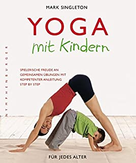 Yoga für Kinder: Amazon.de: Thomas Bannenberg: Bücher