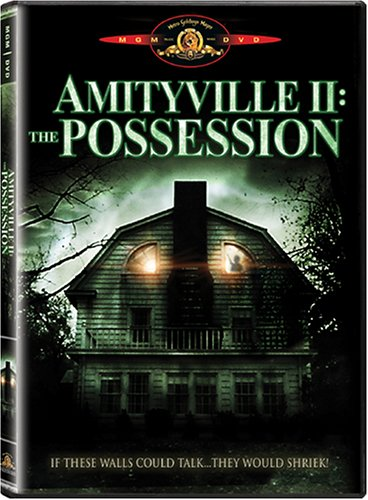 Amityville II: The Possession (Mgm 6 Horror Movie Dvd)