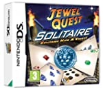 Jewel Quest Solitaire (Nintendo DS)