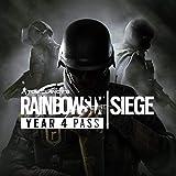 Tom Clancy's Rainbow Six Siege Year 4 Pass - PS4 [Digital Code]