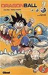 Dragon Ball, volume double 9 (tomes 17 et 18) par Toriyama
