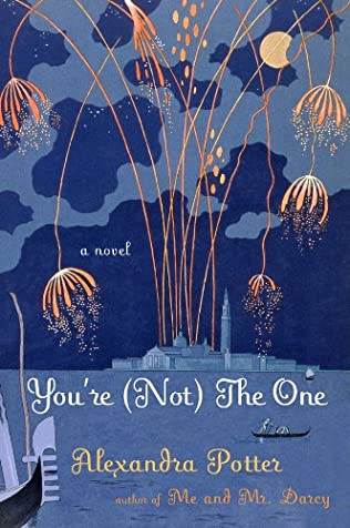 book cover of You\'re the One That I Don\'t Want