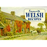 Favourite Welsh Recipes (Favourite Recipes)