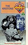Doctor Who: The Krotons [VHS] [1968]