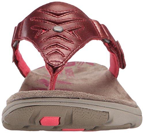 Merrell Adhera correa de calzado Cranberry
