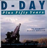 D-Day Plus Fifty Years, Henry Rasmussen, 1879301067
