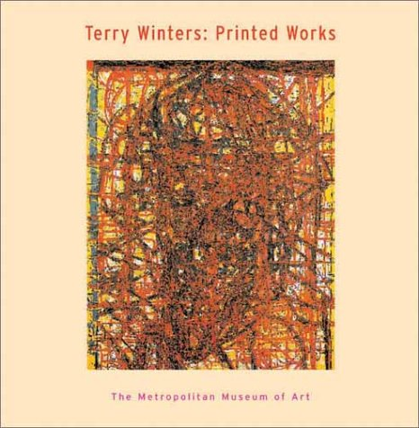 Terry Winters: Printed Works