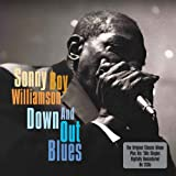 Down and Out Blues