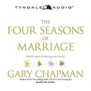 The Four Seasons of Marriage Audiobook