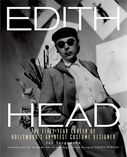 Edith Head: The Fifty-Year Career of Hollywood's Greatest Costume - Los Angeles Company Running