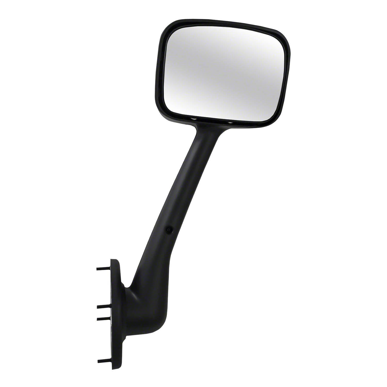 No variation Multiple Manufactures HDM010070R Standard Door Mirror