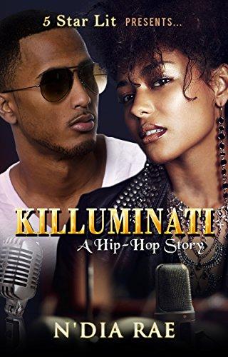 Search : Killuminati: A Hip Hop Story