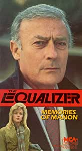 Equalizer:Memories of Manon [VHS]