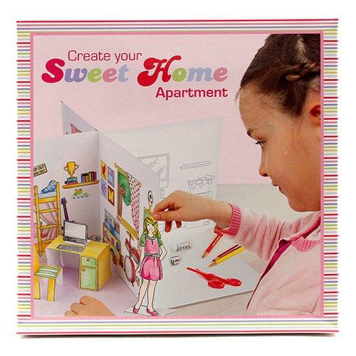 Unbekannt Dulce Hogar - Crear su Apartamento - depesche Sweet Home 7890.000_A