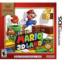 Super Mario 3D Land - Nintendo 3DS - Standard Edition