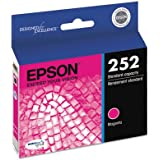 T252320 (252) DURABrite Ultra Ink, Magenta, Sold as 1 Each