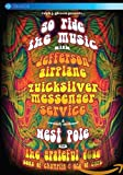 Go Ride The Music + West Pole [DVD] [2012]