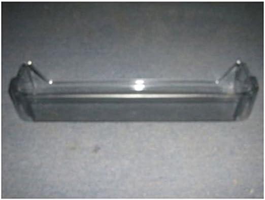 Whirlpool Fridge Freezer Door Shelf Bottle Tray