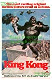 King Kong: World Trade Center WTC Twin Towers: Great Original 1978 Release Print Ad!