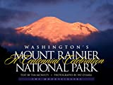 Washington's Mount Rainier National Park, Tim McNulty and Pat O'Hara, 0898865824