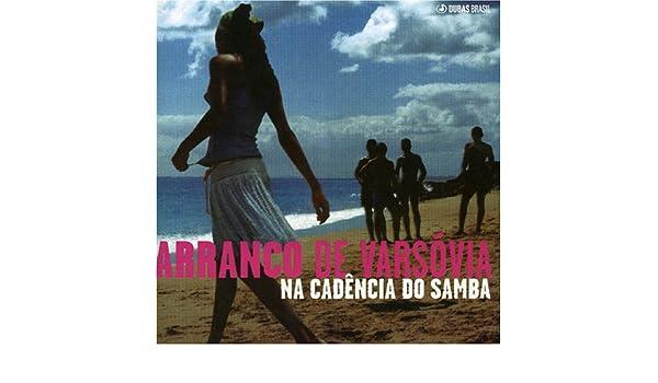 DE CD VARSOVIA BAIXAR ARRANCO