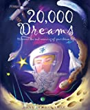 img - for 20,000 Dreams book / textbook / text book