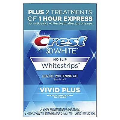 Crest 3D White Whitestrips