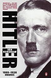 Hitler 1889-1936: Hubris