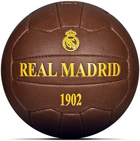 BALON REAL MADRID GRANDE-