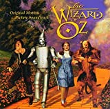 The Wizard Of Oz: Original Motion Picture Soundtrack (Children's Package)
