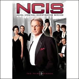 NCIS: Season 3 (2003)