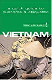 Culture Smart! Vietnam, Geoffrey Murray, 1558689125