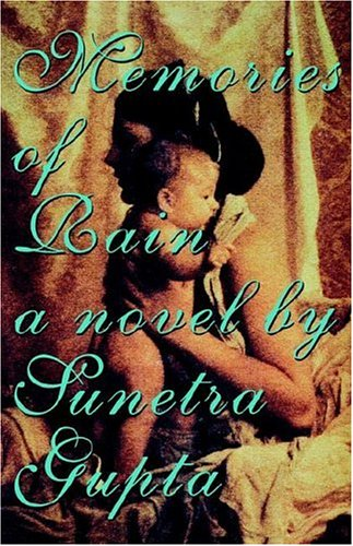 Memories of Rain: A Novel