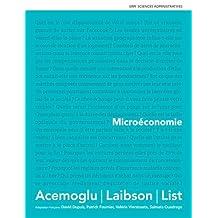 Microéconomie : Livre + MonLab   xL (6 mois) + eText