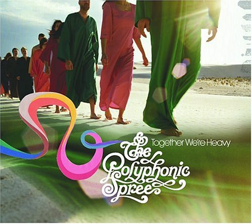 Polyphonic Spree The Beginning Stages Of Zip