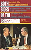 img - for Both Sides of the Chessboard: An Analysis of the Fischer/Spassky Chess Match book / textbook / text book