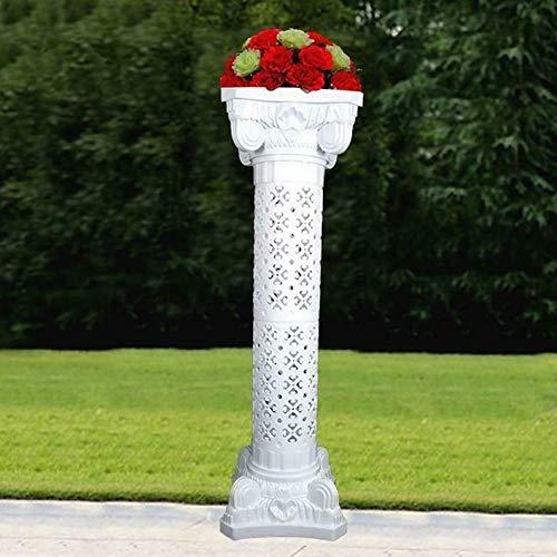 (Mikash Wedding Columns 4 pcs 41 Roman Empire Style Party Stage Props Decorations Sale   Model WDDNGDCRTN - 1733  )