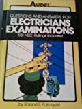 Questions and Answers for Electricians Examinations, Palmquist, Roland E., 0672233630