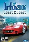 Outrun 2006: Coast to Coast (輸入版)